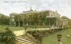 gunton hall-postcard